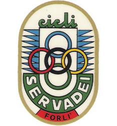 Servadei badge
